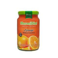 Mermelada MermiDiet de Naranja
