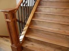Escaleras para el hogar