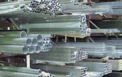 Caños de Aluminio