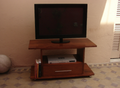 Household TV tables