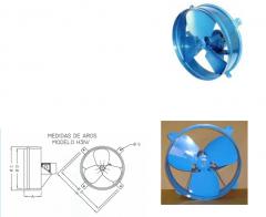 Extractores helicoidales