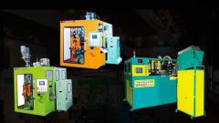 Máquinas Sopladoras Automáticas