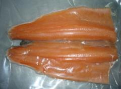 Truchas filet