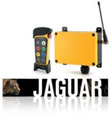 Radio Control Industrial - Serie T70 - Jaguar