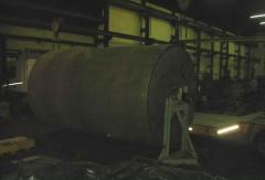 Industria Papelera - Filtro Lavador