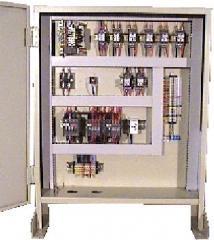 Electromechanical machines