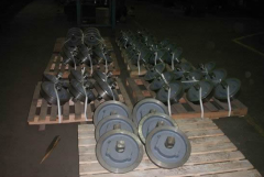 Equipment for building