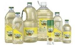 Aceites Natura