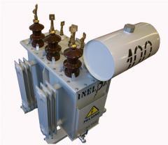 Transformadores Distribución TTD-100/13