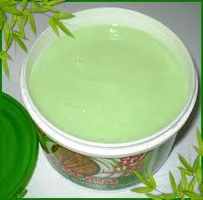 Crema para Peinar Cabellos Teñidos con filtro UV