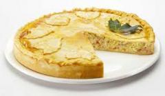 Masa Tarta y Empanada Gallega Rectangular