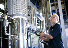 Environmental Technologies - Process Technologies