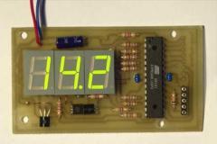 Microcontroladores: Capacmetro Autorrango - NeoTeo