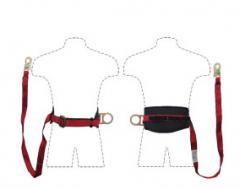 Cinturón de Sujeción 181