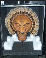 Rigidos porta Obras de Arte, Reliquias