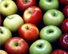 Manzana  para  Exportación
