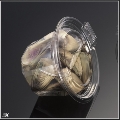 Recipiente de plásticos para los alimentos