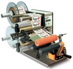 Etiquetadora semiautomática modelo SM-2