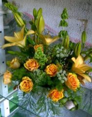 Flores Perennes