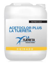 Herbicida a base de acetoclor Acetoclor Plus La