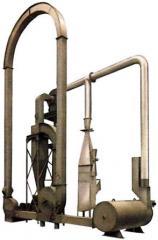 Caldera Humotubular de Tres Pasos - HL 3 FH