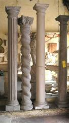 Columna de Paro