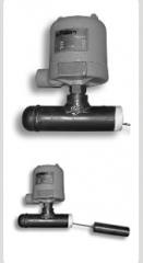 Interruptores de nivel (Serie TF Y PM)