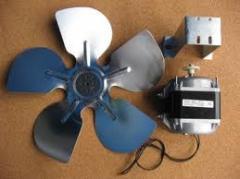 Repuestos para aire acondicionado