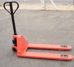 Carretilla Manual 2500 kg