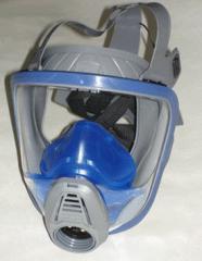 Mascara MSA para protecciÓn contra oxido de