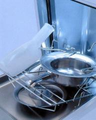 Equipos automáticos de limpieza y desinfección de