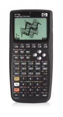Calculadora Gráfica Cientifica Hp 50g 2012 Usb Sd