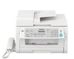 Impresora Laser Multifunción Panasonic KX-MB-2030