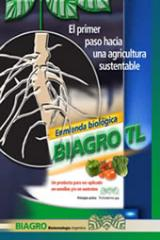 BIAGRO TL Para cultivos intensivos
