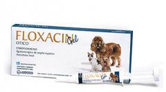 Antibiótico Floxacin Otico Gel