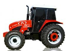 Tractors 100-119 hp