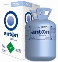 Gas Refrigerante Anton YH12 13,6 Kg