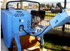 Rodillo Compactador
