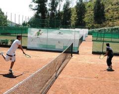 Red de Tenis