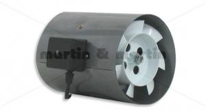 Extractor Forzador de conducto