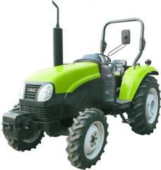 Tractores Genesis 500 /  504 (Proximamente)