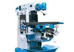 Punzonadoras CNC de cabezal rotativo