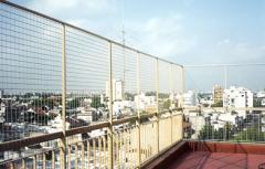 Protección de Balcón