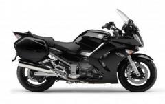 Motocicleta Dual Purpose
