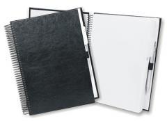 Cuaderno de Tapa Dura