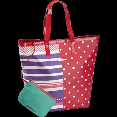 Polyurethane Tote Bag