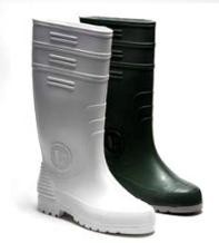 Calzados especiales para bajas temperaturas y