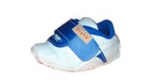Zapatillas azul Artículo 120