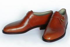 Zapato con Hebillas