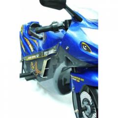 Moto G.P. Bateria